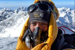 Hành trình chiến thắng Covid-19 khi đang mắc kẹt ở Everest