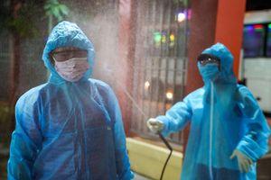 TP.HCM phát hiện thêm nhiều ca nhiễm nCoV tại các khu công nghiệp