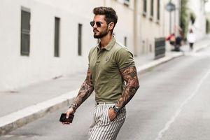 Cách mặc đồ giá rẻ trông vẫn sang trọng cho nam giới