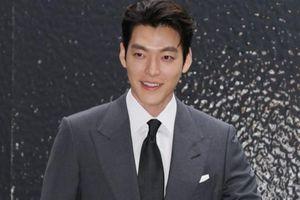 Kim Woo Bin lấy lại phong độ ngoại hình