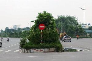 Tiềm ẩn nguy cơ tai nạn giao thông trên đường 70