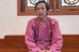 Thực hư thông tin nghệ sĩ Hoài Linh bị Đài HTV cấm sóng?