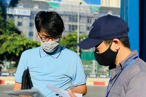Hà Nội: Hàng nghìn thí sinh đặt niềm tin vào các kỳ thi chuyên và song bằng