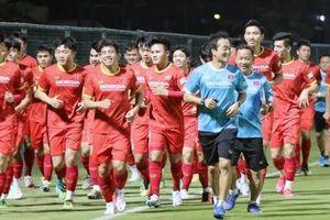Ngưỡng cửa lịch sử của bóng đá Việt Nam