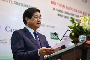 Việt Nam hướng tới hệ thống lương thực thực phẩm lành mạnh và bền vững