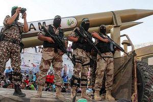 Israel tố Ai Cập hai mặt, giúp Hamas thọc sườn Israel