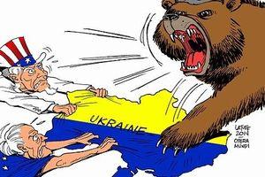 Vì sao cuộc gặp Putin-Biden trở thành 'cơn ác mộng của Ukraine'?