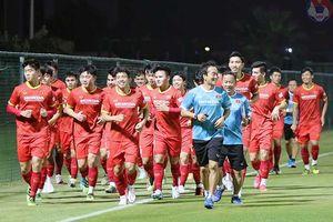 Cơ hội để đội tuyển Việt Nam đi tiếp