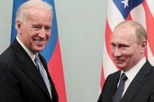 Cuộc gặp cấp cao Nga - Mỹ: Cơ hội đáng giá