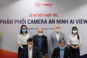 Ứng dụng camera AI View trong giám sát giao thông, cảnh báo cháy rừng