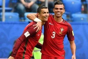 Giải đấu Euro có thể là cuối cùng của nhiều 'lão tướng'