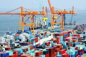 Tổng trị giá xuất nhập khẩu hàng hóa của Việt Nam trong kỳ 2 tháng 5-2021 đạt 28,69 tỷ USD