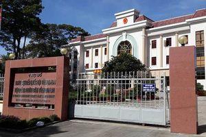 Nguyên Chánh Văn phòng Đoàn ĐBQH và HĐND tỉnh Gia Lai bị khởi tố