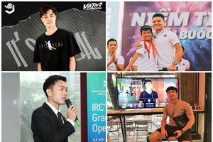 Ngoài bóng đá, cầu thủ Việt còn có kênh 'sinh tiền' nào khác?
