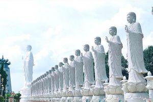 Chùa nào có nhiều tượng Phật nhất Việt Nam?