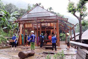 Thanh Hóa di dời 35 hộ dân bản Co Me đến nơi ở mới, tránh sạt lở nguy hiểm