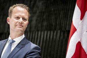 Đan Mạch triệu Đại sứ Nga, trao công hàm phản đối hành vi 'khiêu khích cố ý' của Moscow