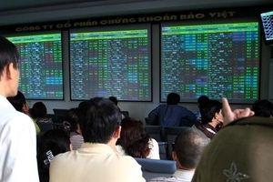 Thị trường chứng khoán Việt Nam vẫn chưa thể được nâng hạng
