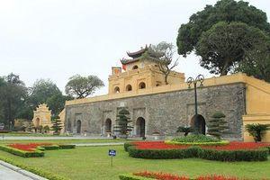 Đề xuất tăng phí tham quan Hoàng thành Thăng Long, khu di tích Cổ Loa