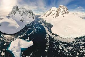 Đại dương thứ năm của Trái đất vừa được xác nhận