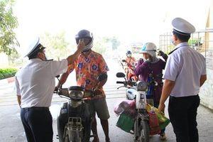 Tiêm vắc xin từ Campuchia, nhập cảnh về Việt Nam mắc COVID-19