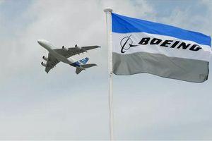 Mỹ-EU chấm dứt gần 17 năm tranh chấp về sản xuất Boeing và Airbus