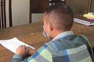 Xử phạt 5 triệu đồng đối tượng đăng tin giả về người chết đói ở Hòa Bình