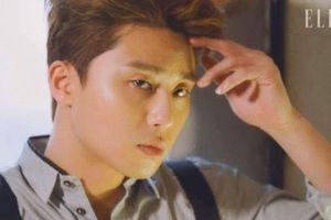 Mỹ nam Park Seo Joon gia nhập vũ trụ Marvel?