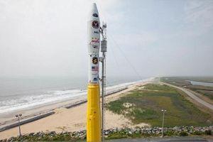 Mỹ phóng tên lửa đẩy mang 3 vệ tinh do thám
