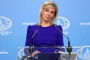 Nga dọa đưa các thành viên NATO vào danh sách những quốc gia không thân thiện
