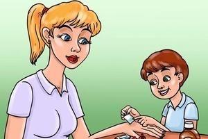 8 kỹ năng mà mọi đứa trẻ nên học để trở thành người lớn có trách nhiệm