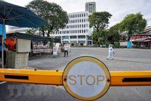 Những ổ dịch phức tạp mới bùng phát tại Thành phố Hồ Chí Minh