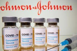 Brazil kéo dài thời hạn sử dụng lô vaccine của hãng Johnson & Johnson