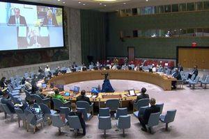 Hàn Quốc ứng cử vị trí ủy viên không thường trực Hội đồng Bảo an LHQ