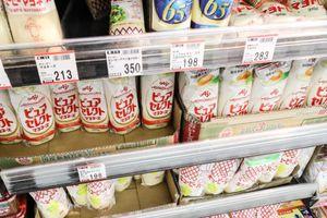 Người tiêu dùng châu Á đối mặt giá thực phẩm đắt đỏ nhất thập kỷ