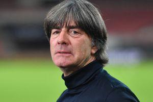 EURO 2020: HLV Joachim Löw tự tin vào chiến thắng trước đội tuyển Pháp