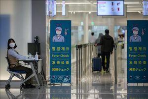 Hàn Quốc gia hạn khuyến cáo người dân không ra nước ngoài