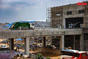 Quy trình thử nghiệm nhà máy điện rác 7.000 tỷ đồng của Hà Nội