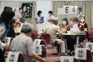 Nhật Bản tăng cường hỗ trợ người nước ngoài tiếp cận tiêm vaccine ngừa COVID-19