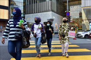 Thủ tướng Malaysia công bố Kế hoạch khôi phục quốc gia