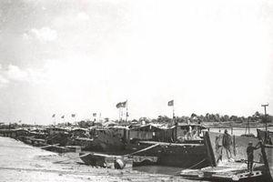 Bảo tồn, tôn tạo Di tích quốc gia đặc biệt Cảng Quân sự Đông Hà