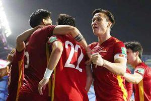 Đội tuyển Việt Nam phá kỷ lục điểm số của Thái Lan ở vòng loại World Cup