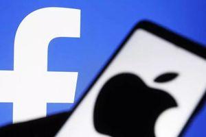 Apple sẽ cạnh tranh nhiều hơn với Facebook trong tương lai