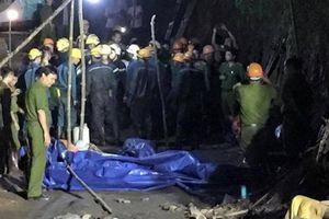 Người tử vong, người bị thương sau 2 vụ tai nạn liên tiếp ở 1 công ty than