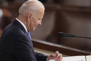 Ông Biden né tránh trả lời về cuộc phỏng vấn xúc phạm ông Putin