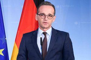Nord Stream 2: Đức hy vọng Mỹ sẽ không tiếp tục trừng phạt