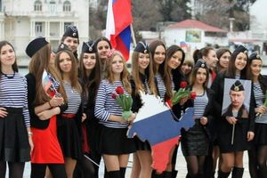 Ukraine chuẩn bị áp thuế đối với cư dân Bán đảo Crimea