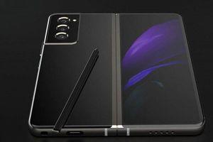 Samsung sắp ra mắt Galaxy Z Fold3 và Galaxy Z Flip3