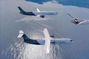 Airbus thành lập Trung tâm phát triển không phát thải ở Đức và Pháp vào năm 2023