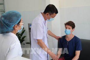 Bệnh viện Thái Nguyên dự kiến lợi nhuận năm 2021 đạt 130 tỷ đồng